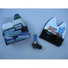 H11 (9008) Halogen Superwhite Bulbs (blue tint)