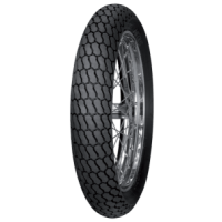 H18 23409 27.0 x 7.0 x 19 Front SOFT flat track racing tire